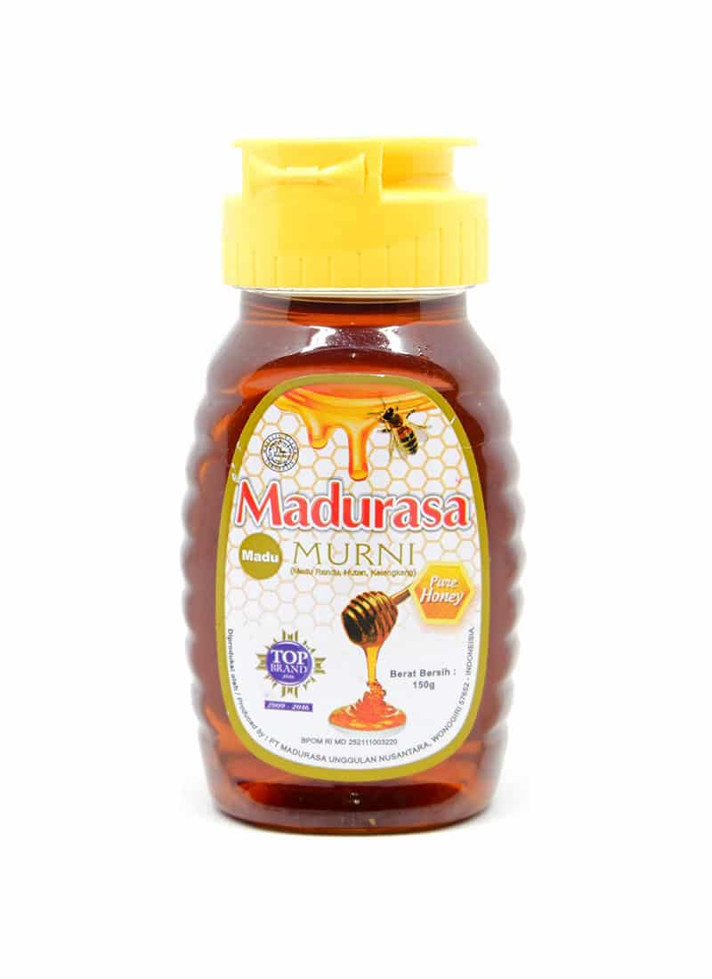 Madu-Madurasa-Murni