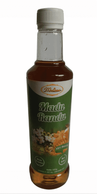 Madu-Malissa-Nusantara-Randu