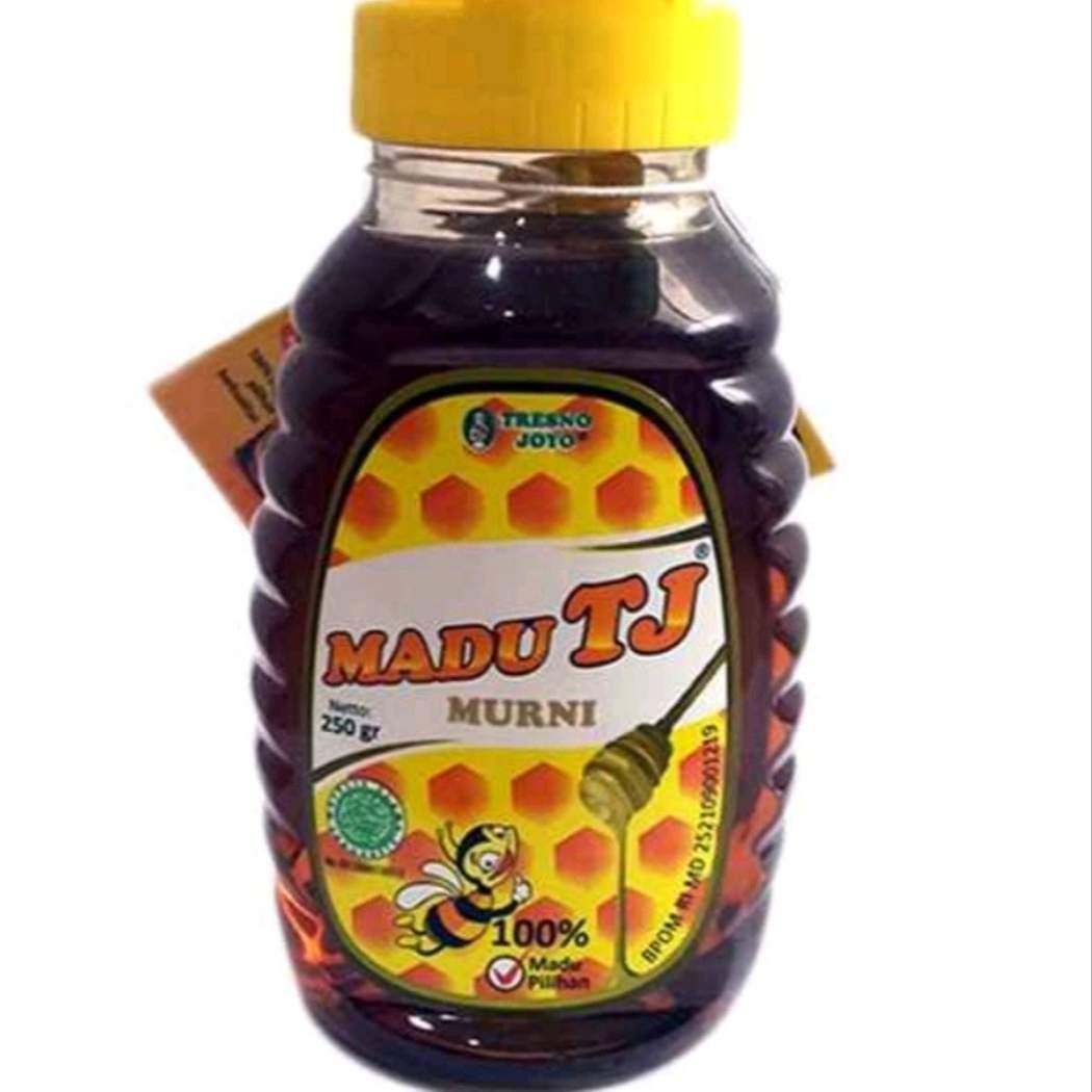 Madu-TJ-Murni