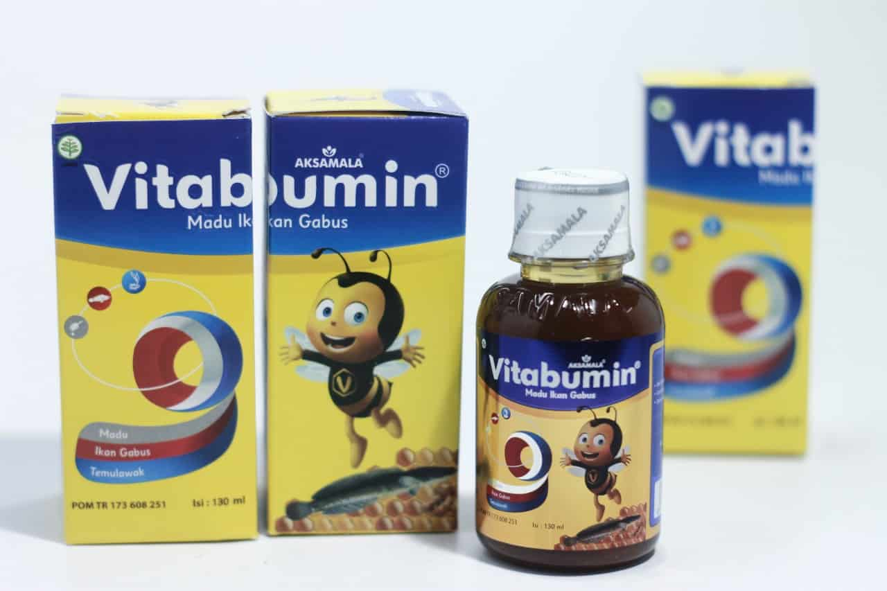 Madu-Vitabumin