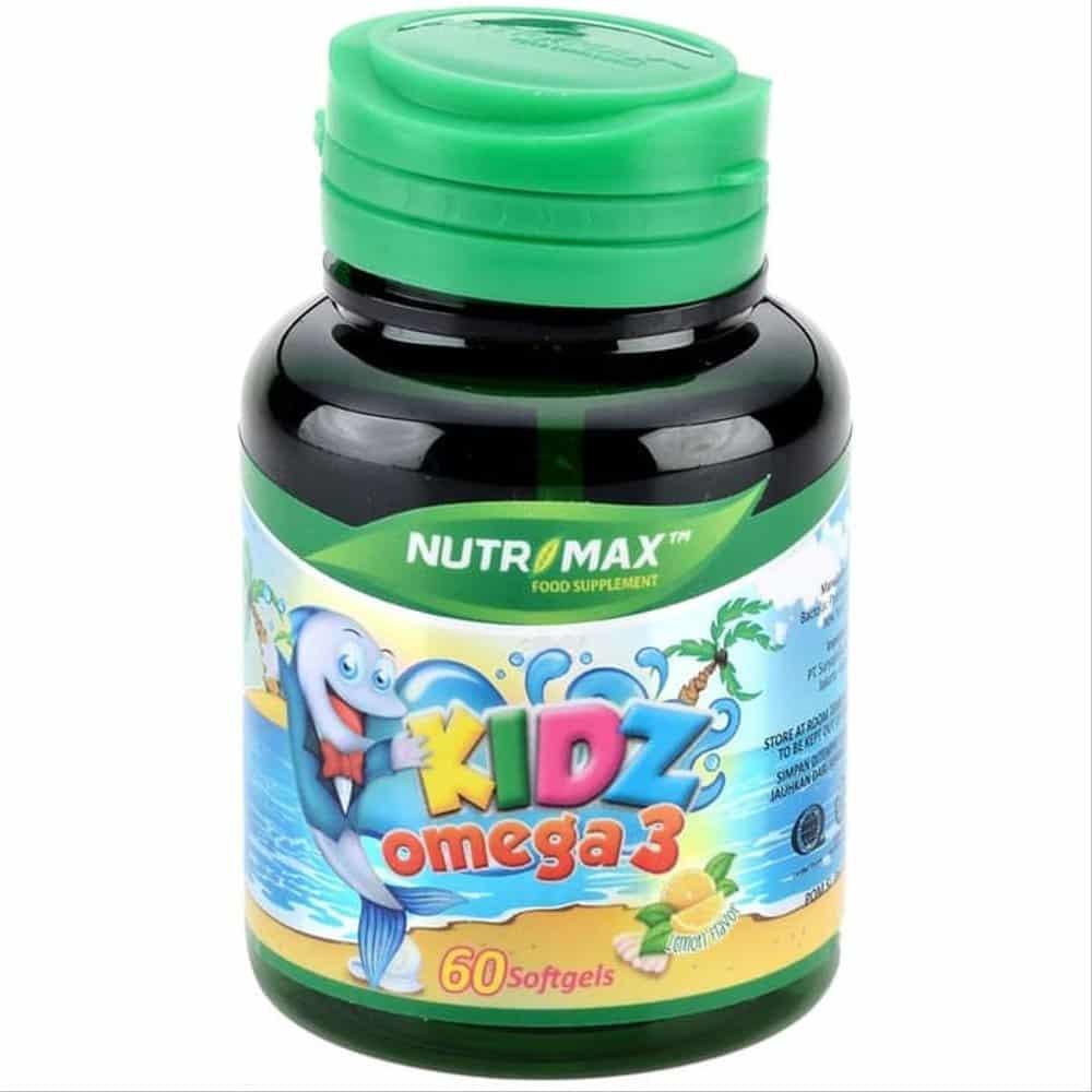 6. Nutrimax Kidz