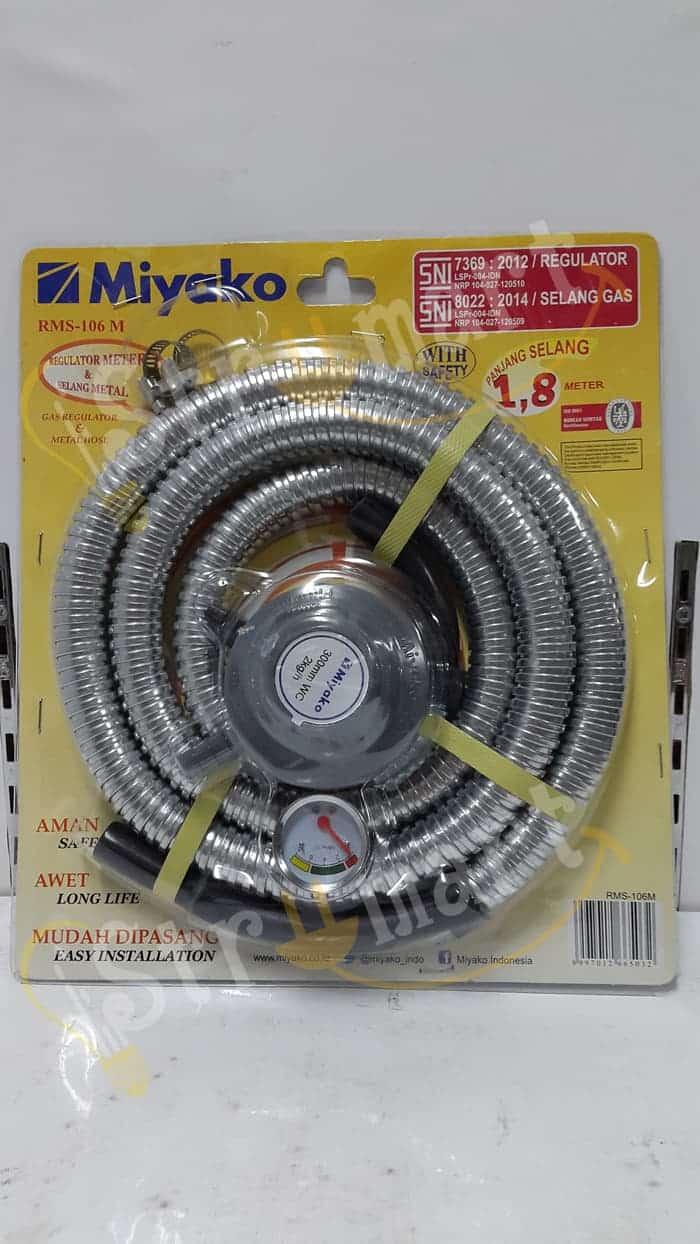 5. Miyako RMS-106M