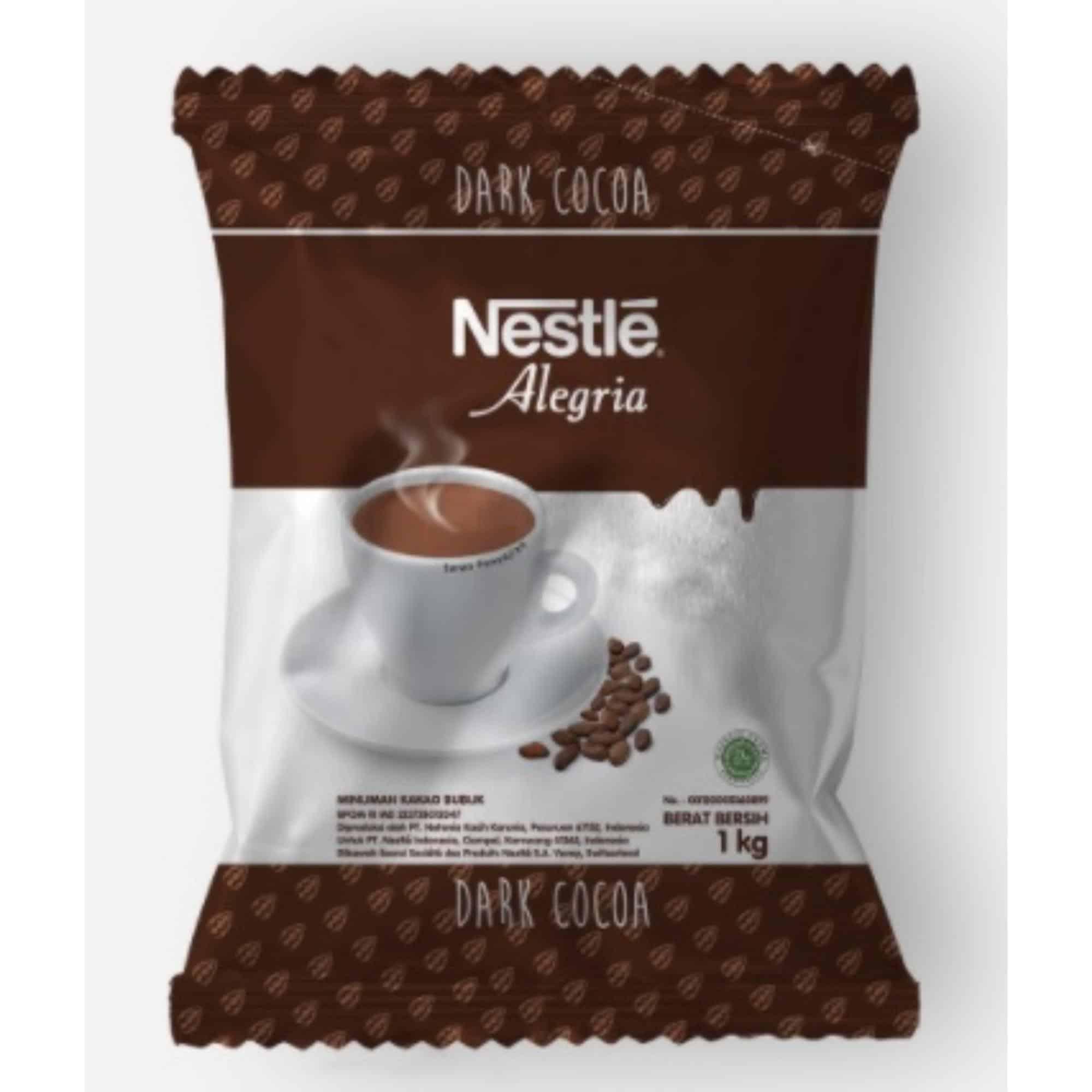 Nestle Alegria Dark Cocoa