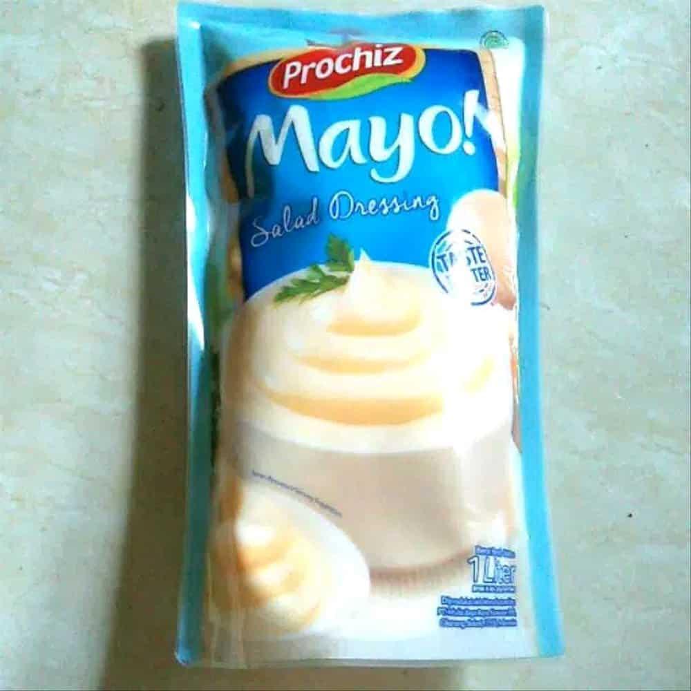 Prochiz-Mayonnaise