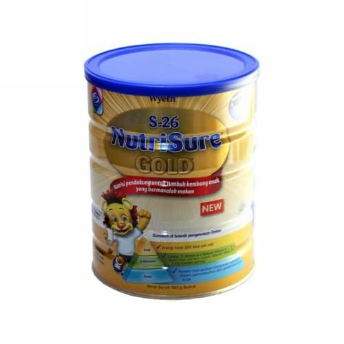S-26 Nutrisure Gold