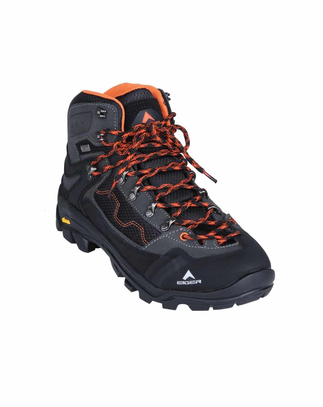2. Eiger Boots Pollock