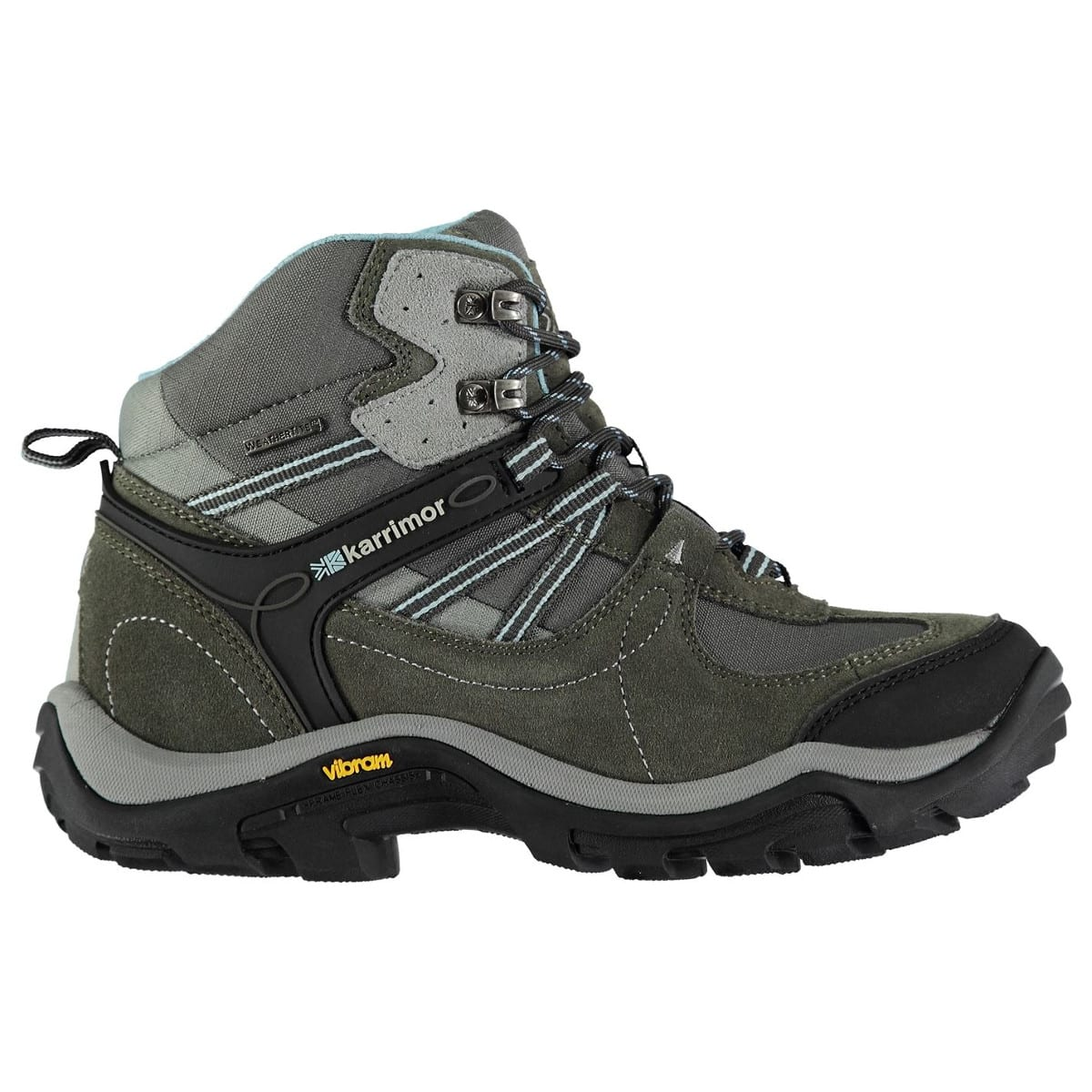 10. Karrimor Waterproof