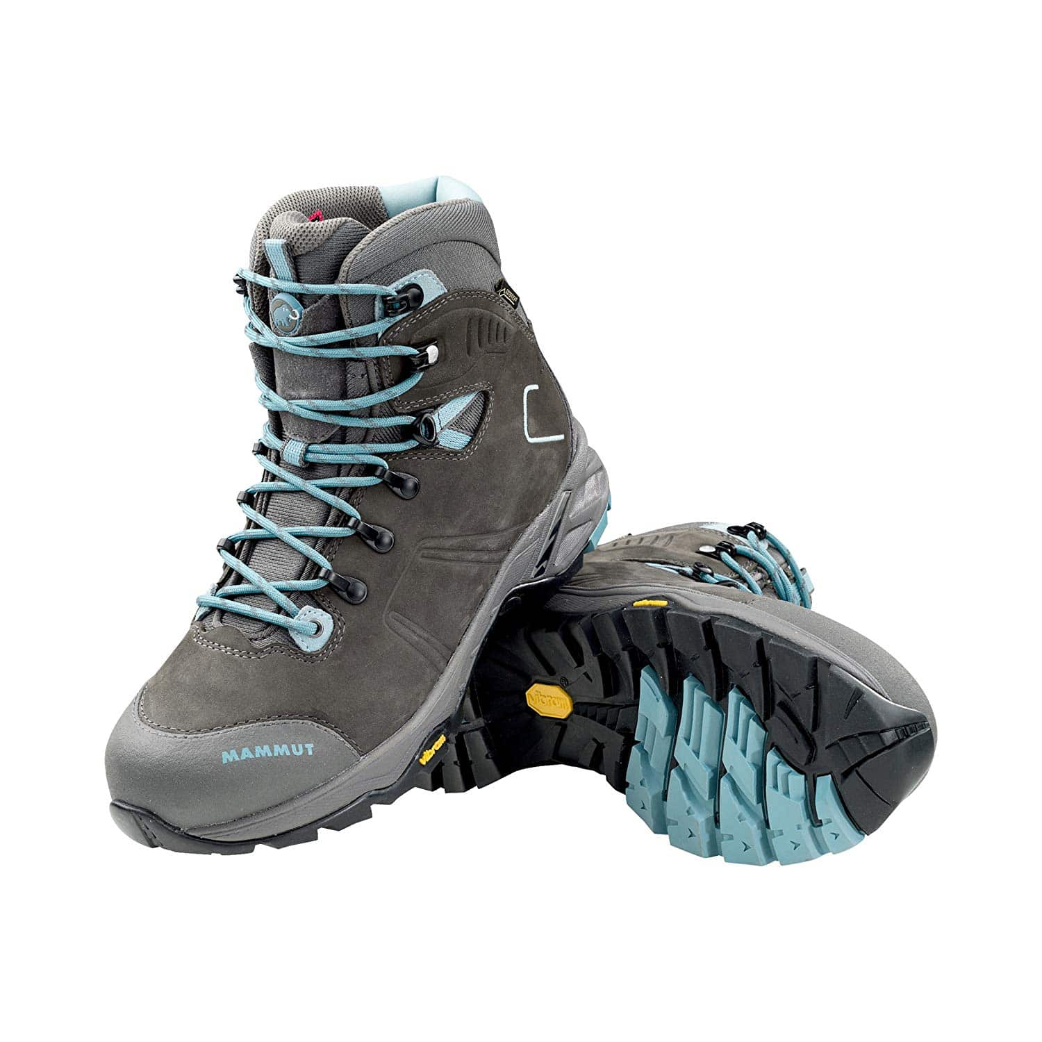 8. Mammut Nova Tour High GTX Boots