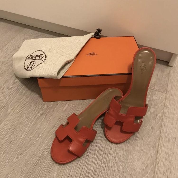 Sepatu-Wanita-Hermes