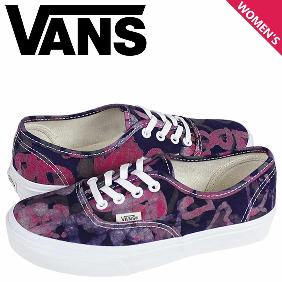 Sepatu-Wanita-Vans