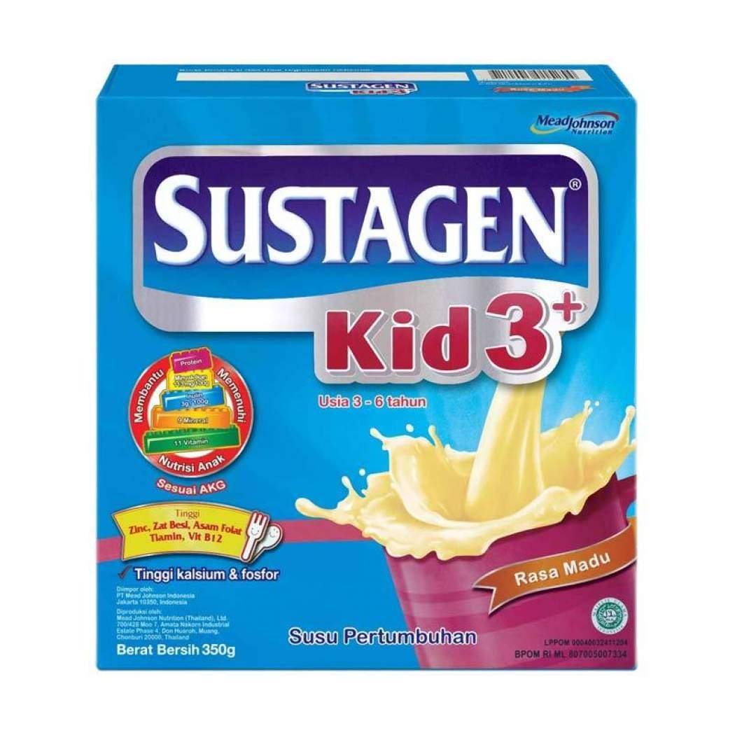 Sustagen Kid 3+