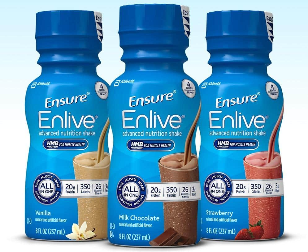 1. Ensure Enlive