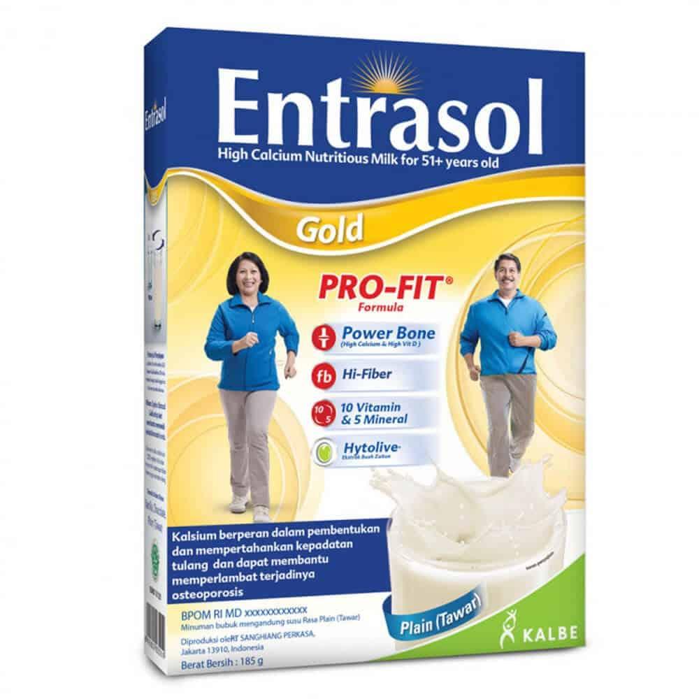 Entrasol-Gold