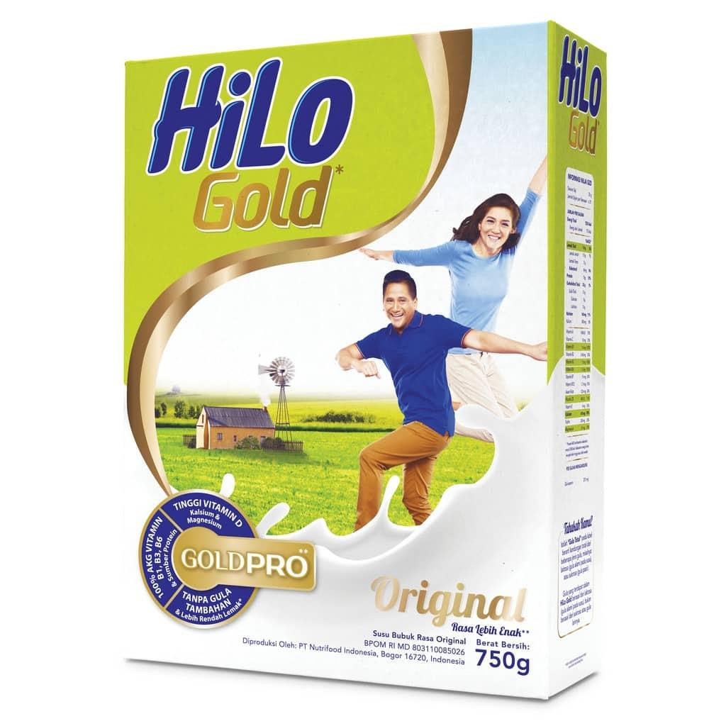 8. Hilo Gold