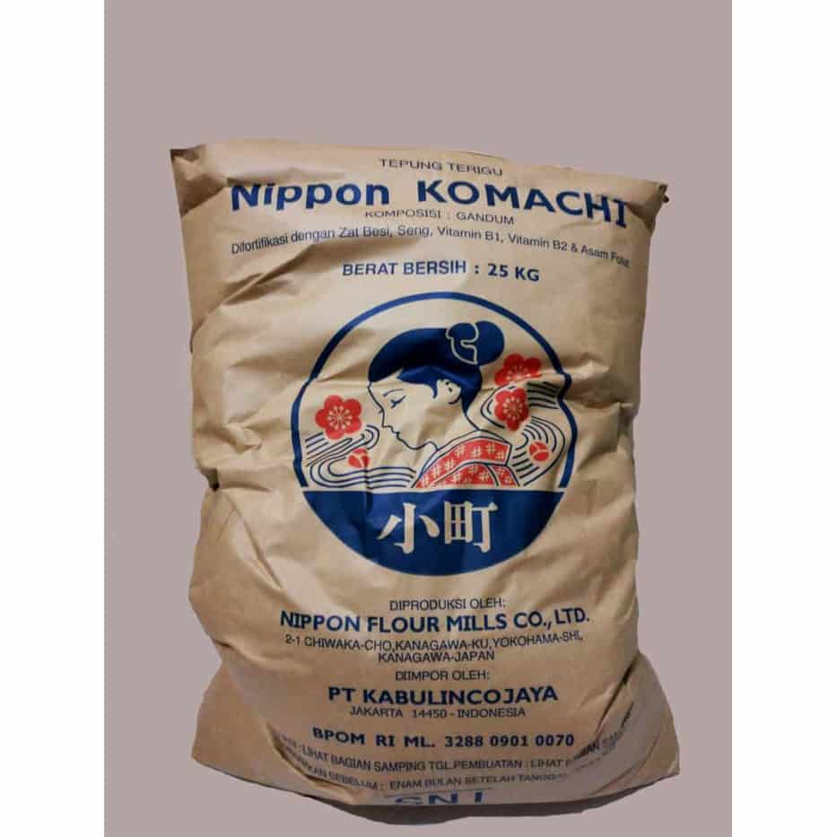 6. Nippon Komachi
