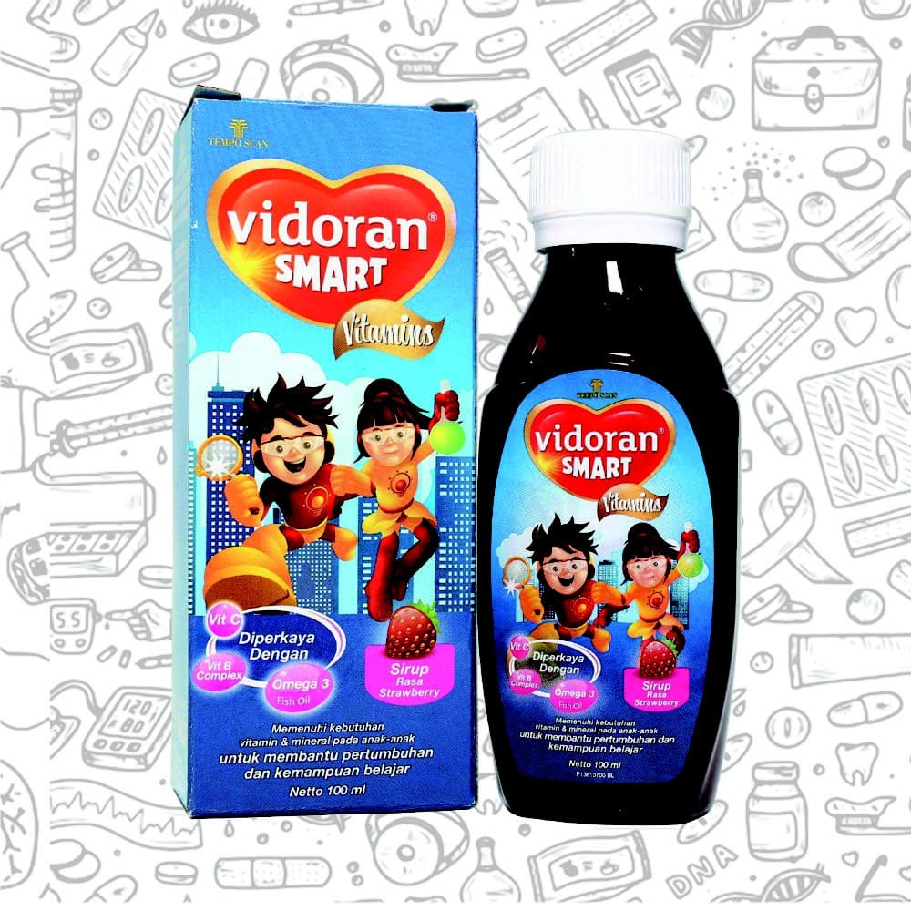 Vidoran-Smart
