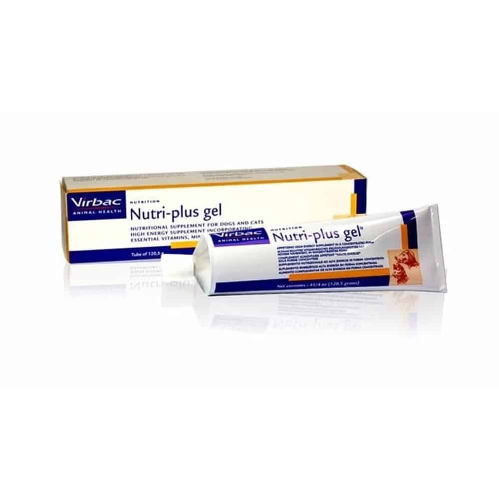 Virbac-Nutri-Plus-Gel