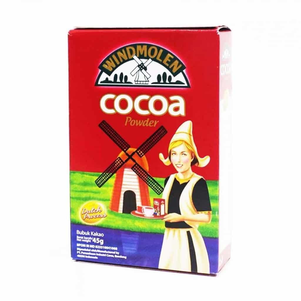 Windmolen Cacao