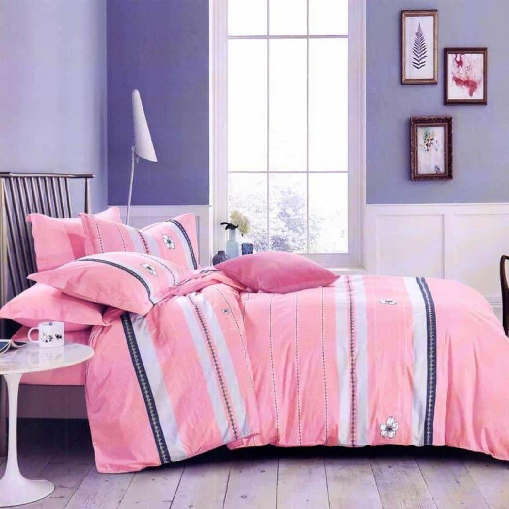 Melia-Bedsheet