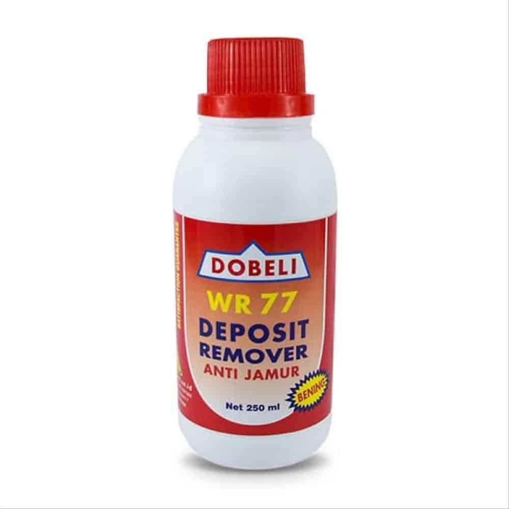 6. Dobeli WR 77 Deposit Remover