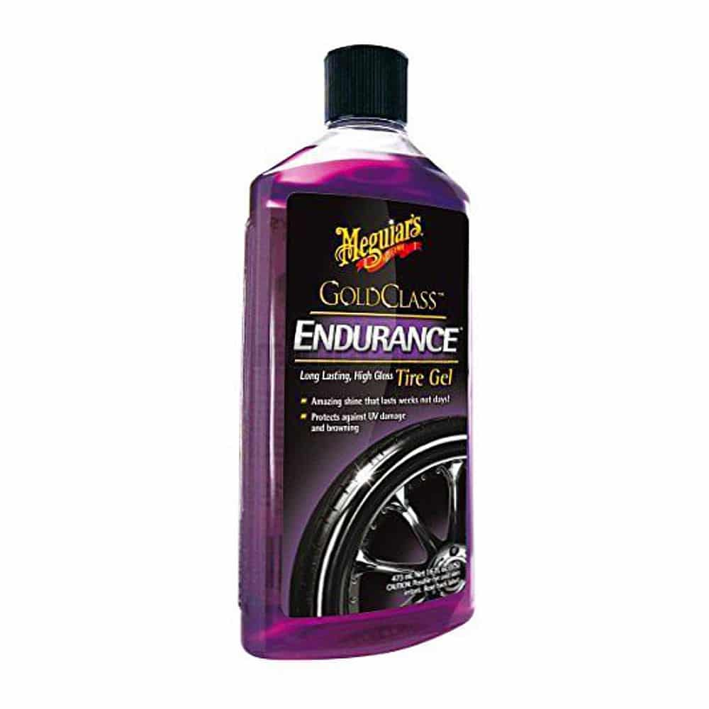 2. Meguiar's Endurance High Gloss