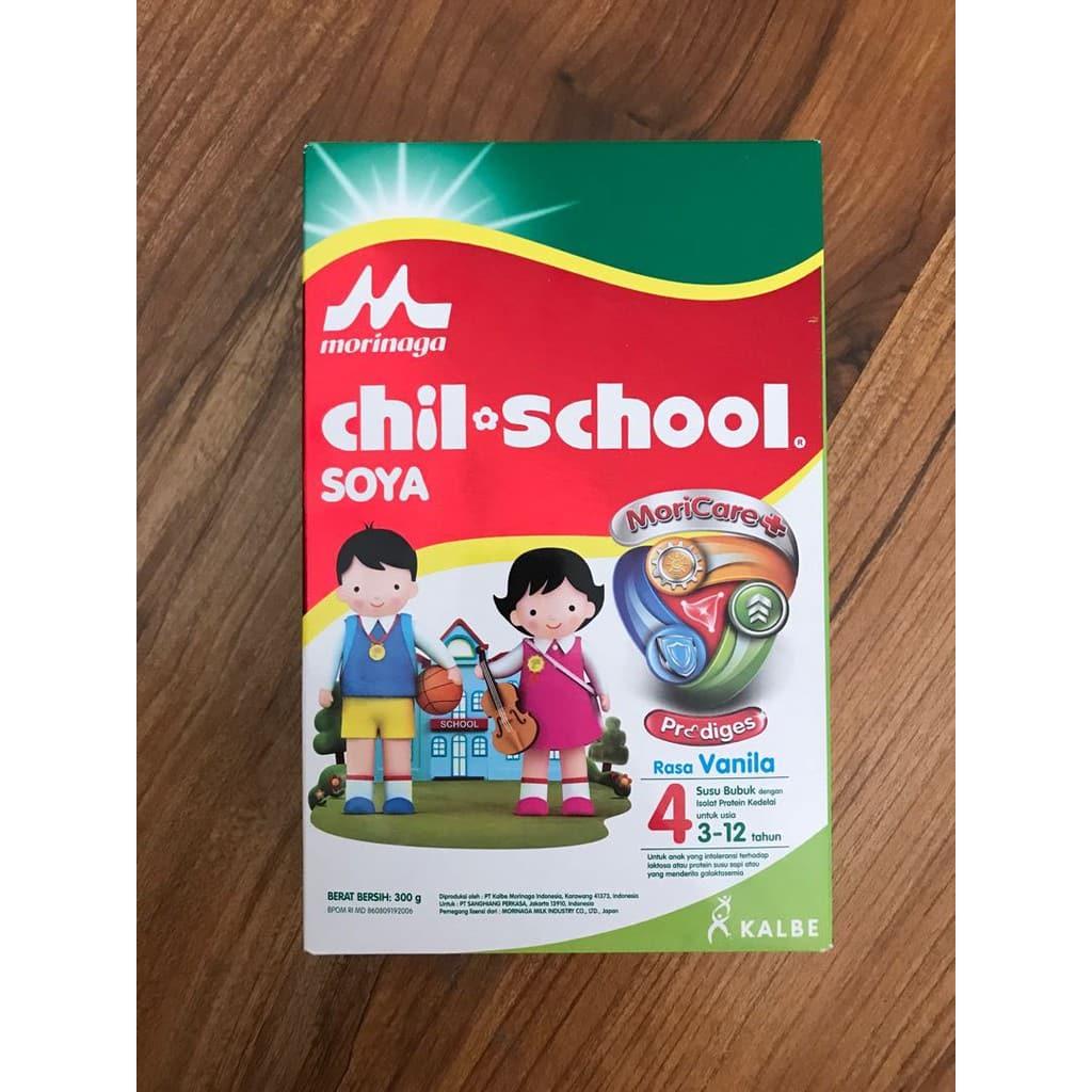 Morinaga-Chilschool-Soya