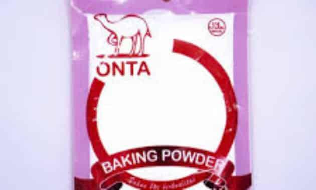 onta baking powder