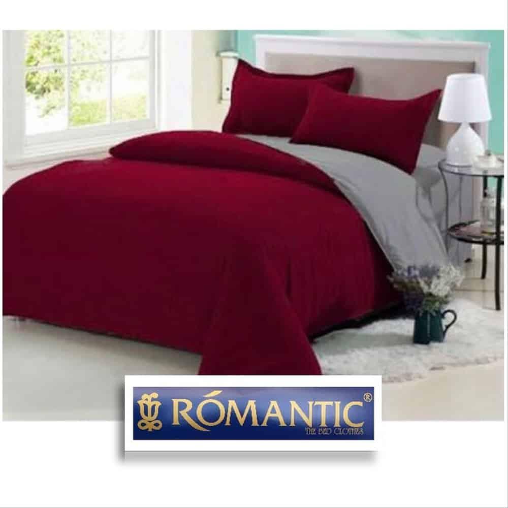 4. Romantic Two Tone