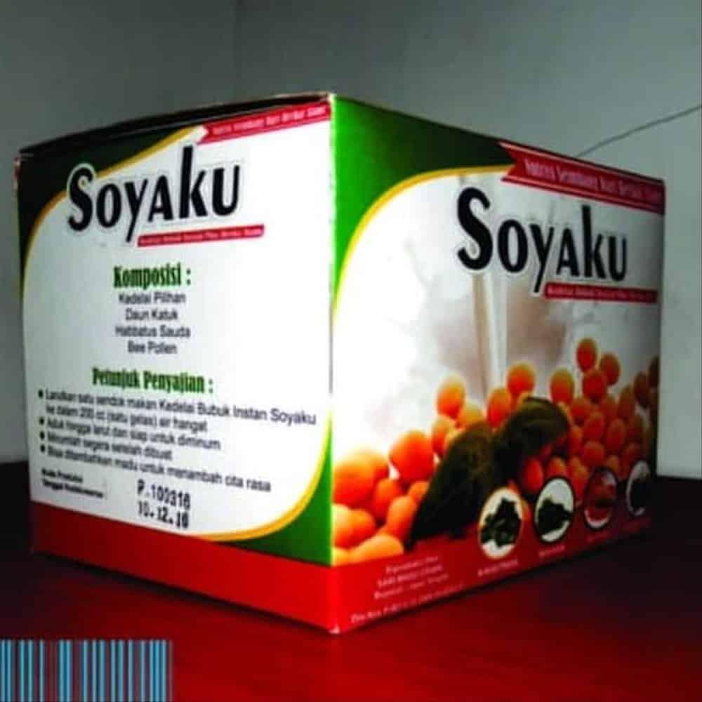 Soyaku