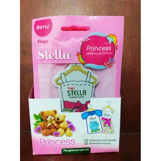 Stella-Fogo-Paper-Princess