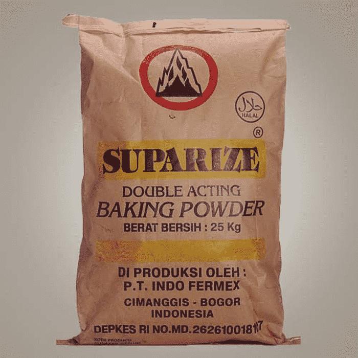 Suparize