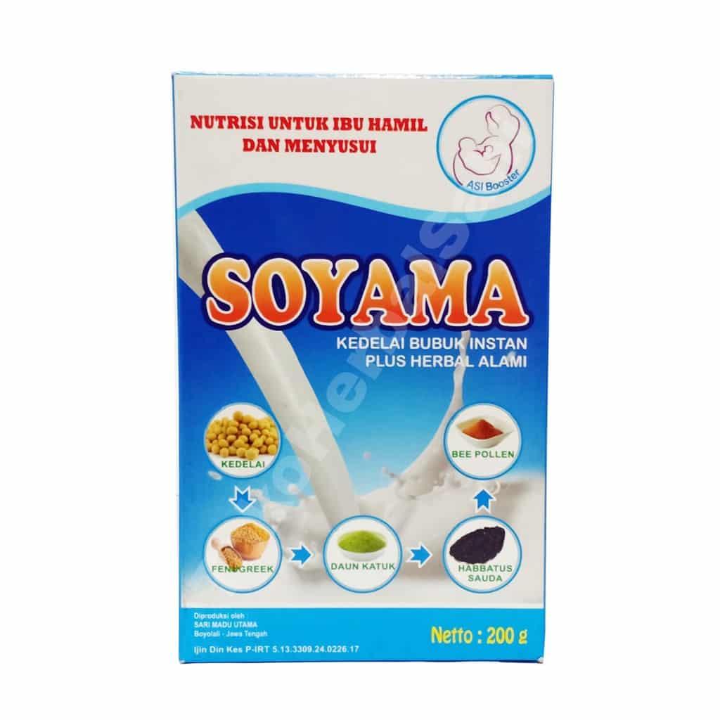Soyama