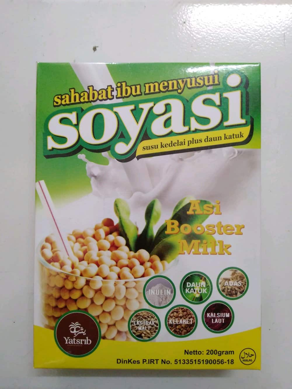 Soyasi