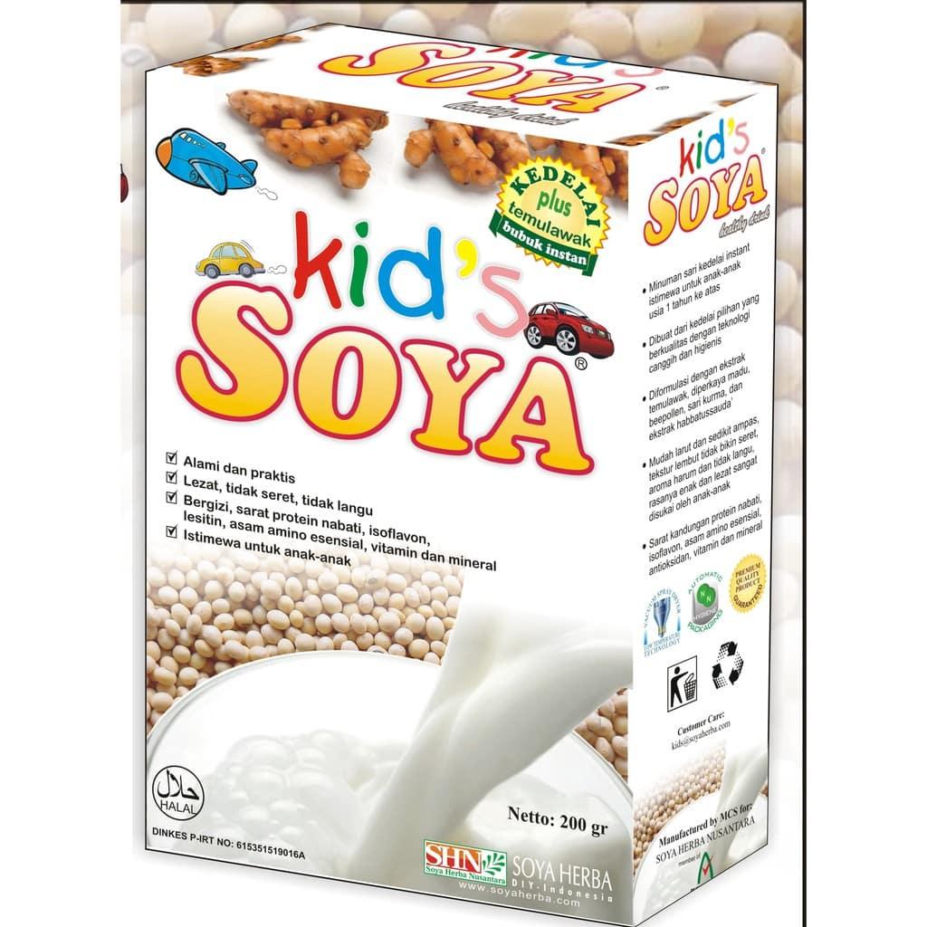 Kid's-Soya