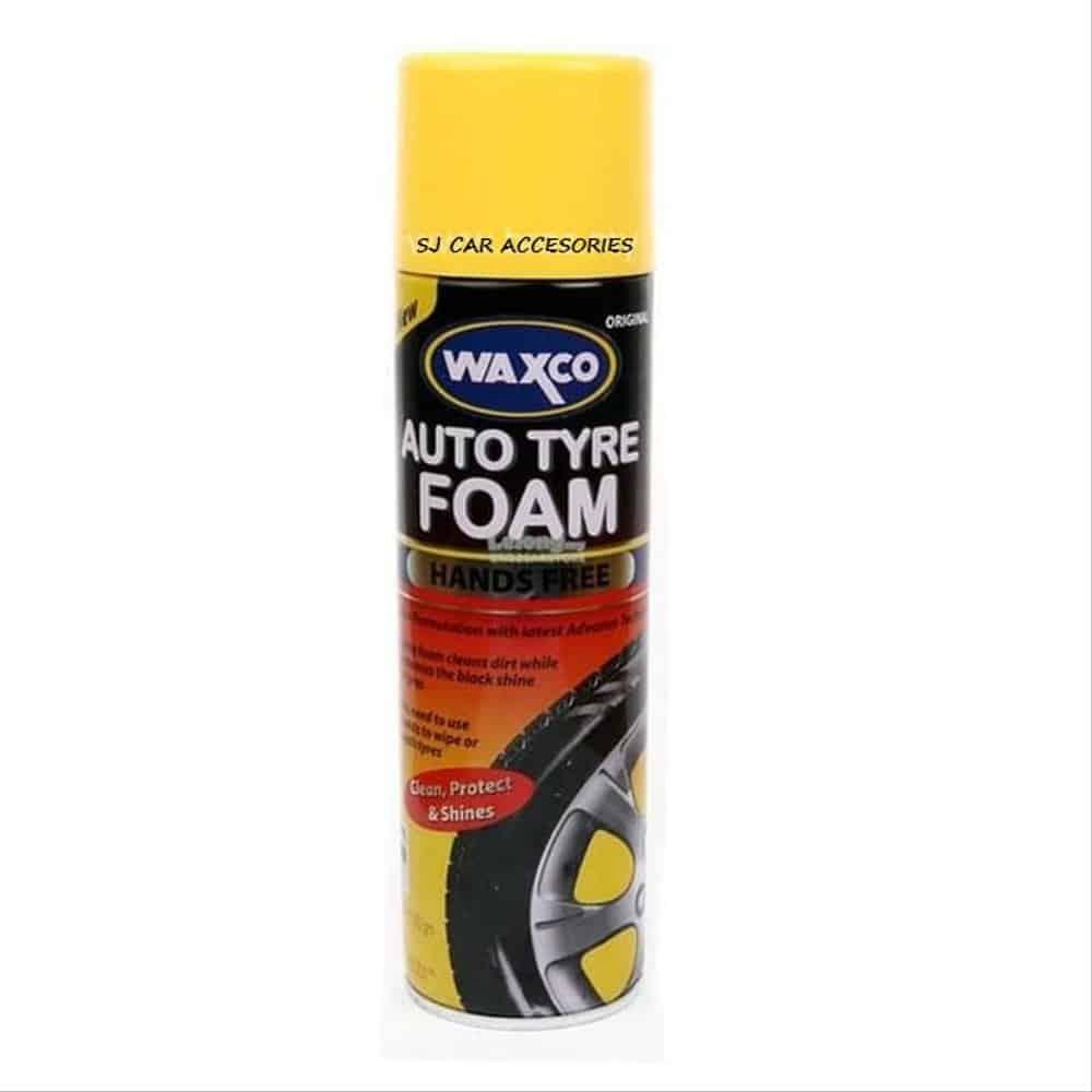 Waxco-Auto-Tyre-Foam