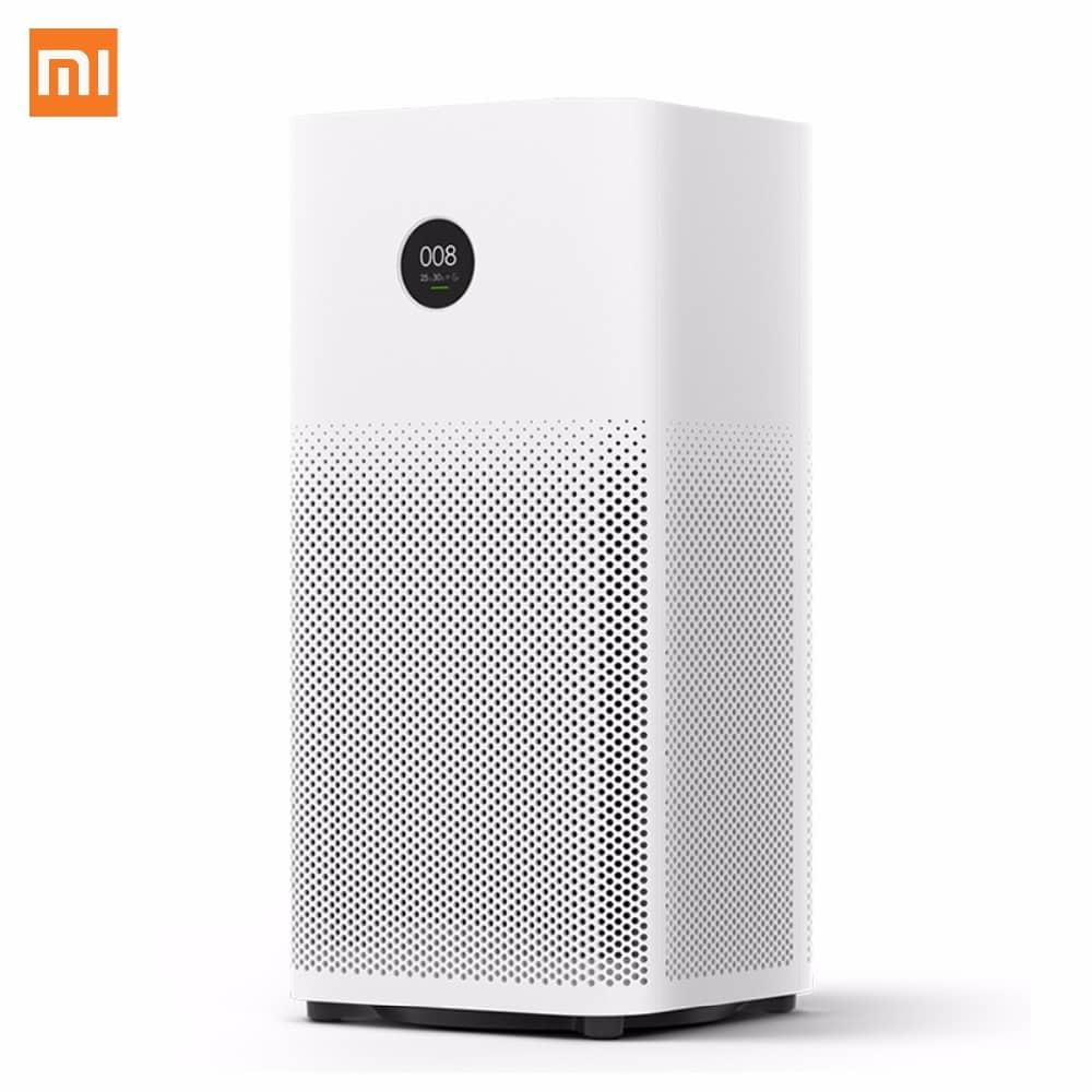 Xiaomi Mi Small Air Purifier 2