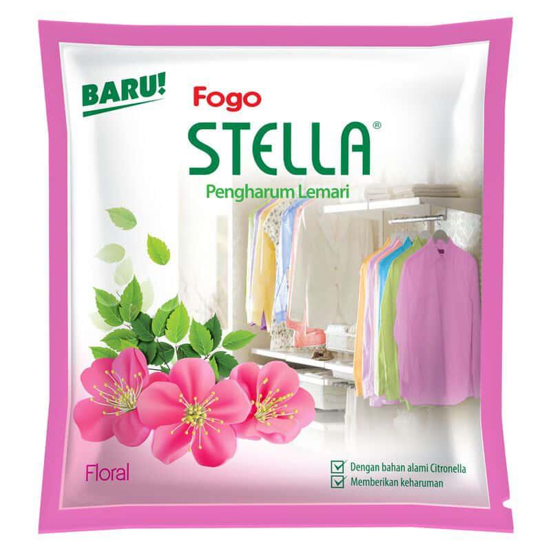 Fogo-Stella-Pengharum-Lemari