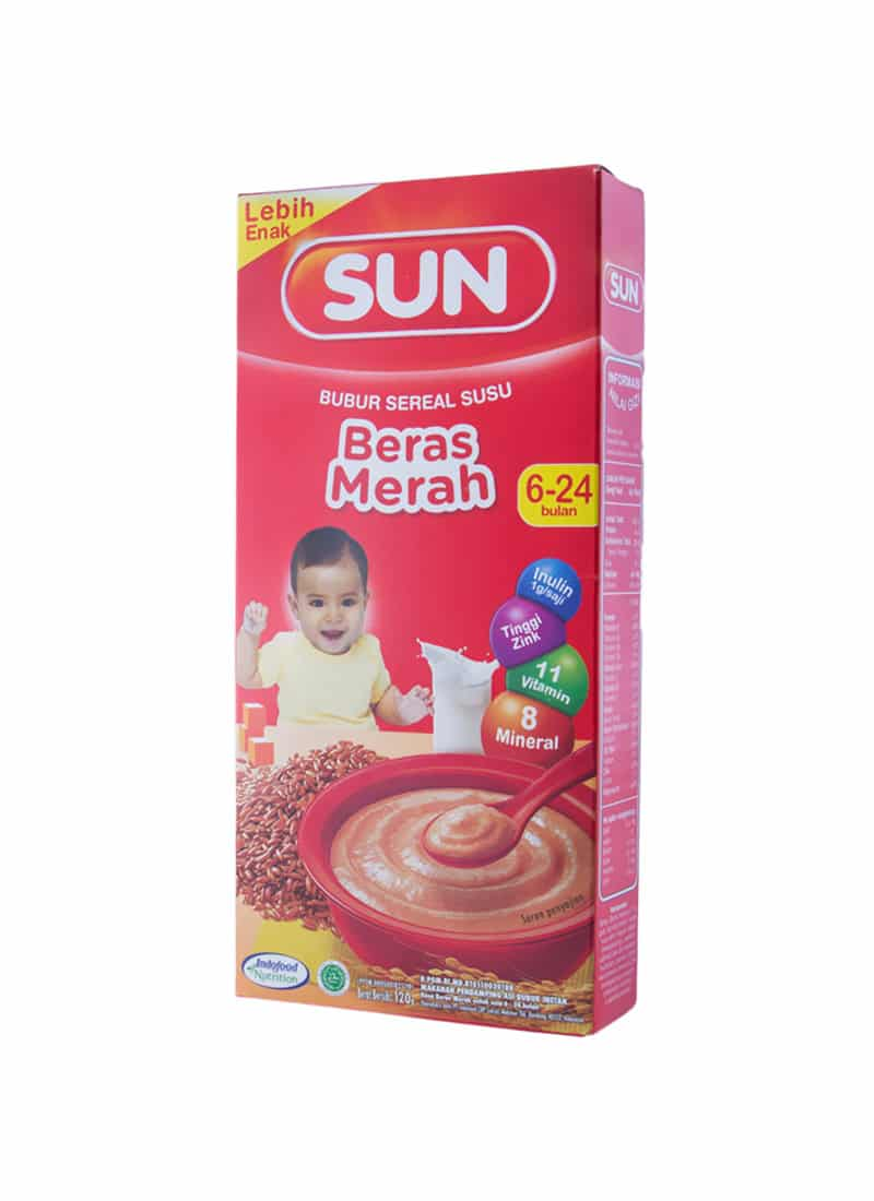 Bubur Bayi Sun
