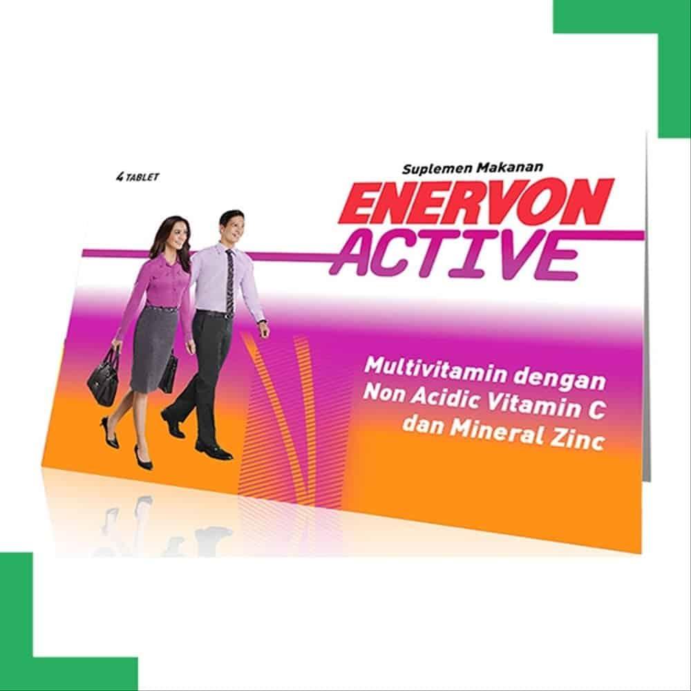 Enervon-Active