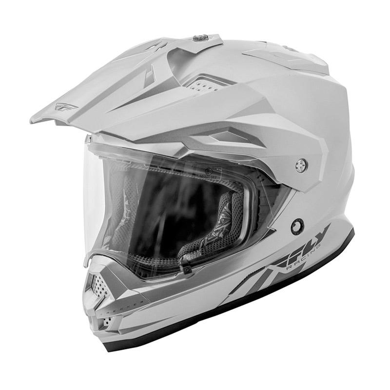 7. FLY Racing 73-701 Trekker Helm Full Face