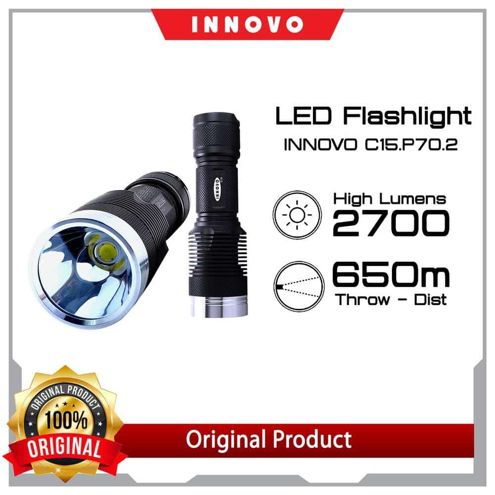 Innovo-C15-CREE-P-70.2-LED