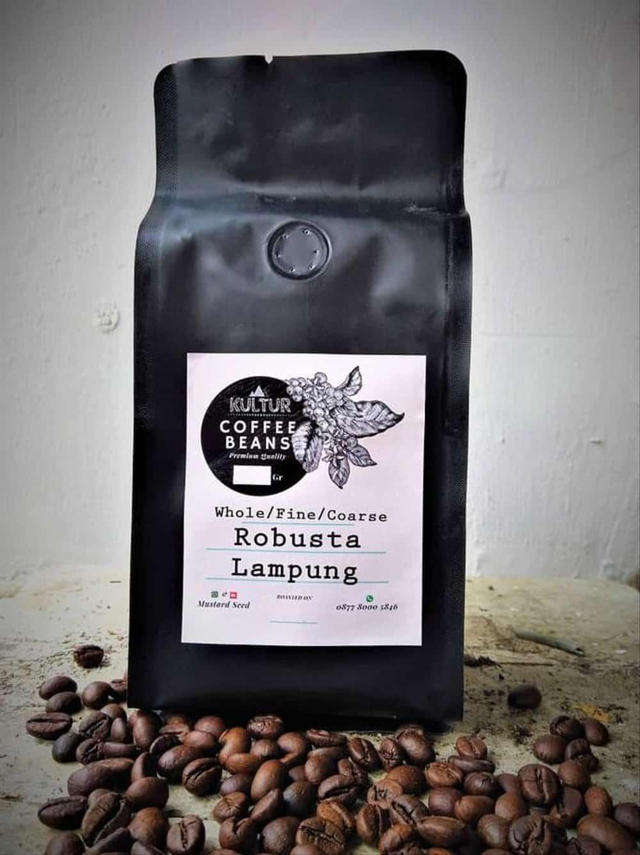 Kultur-Coffee-Beans-Robusta-Lampung