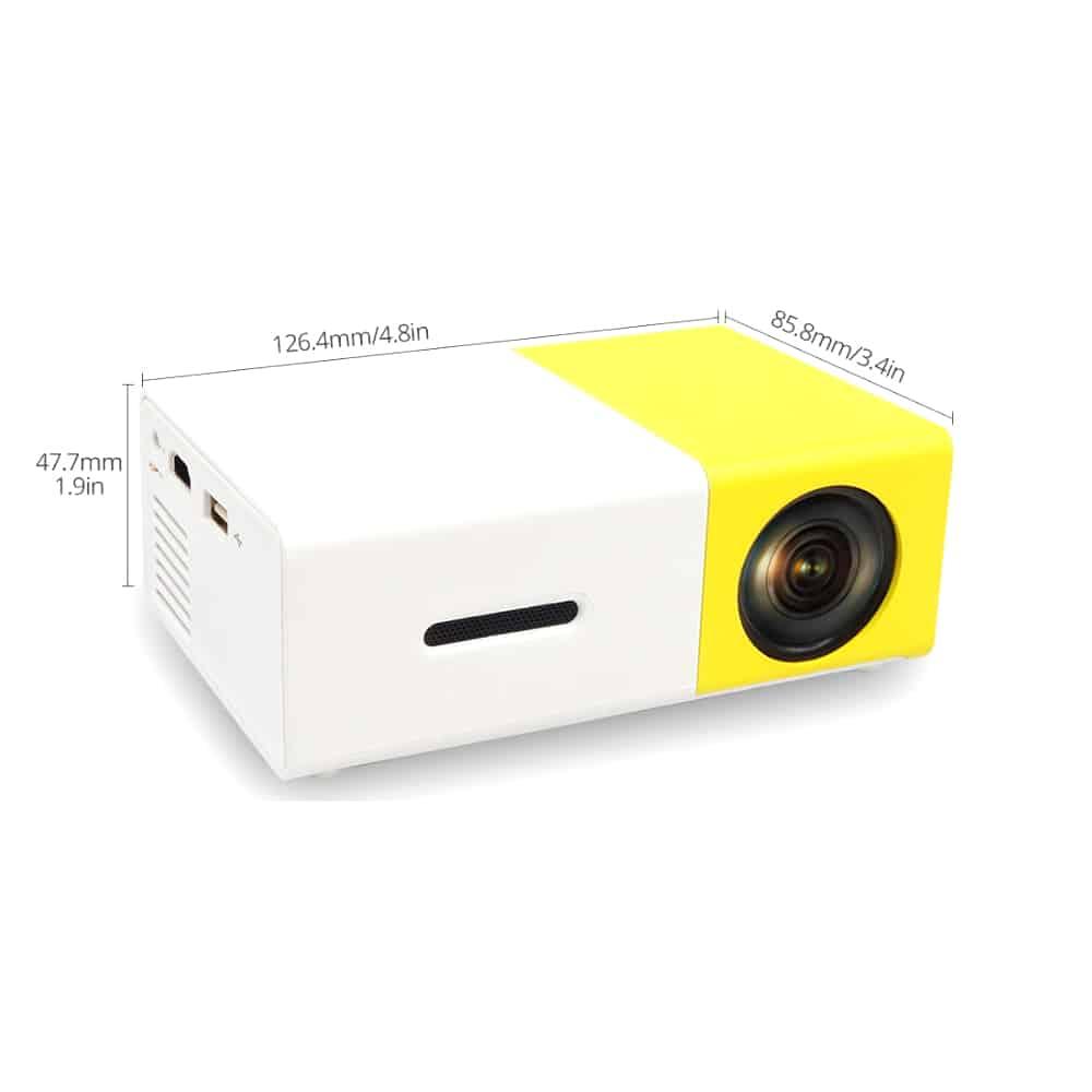 Proyektor-LED-YG300