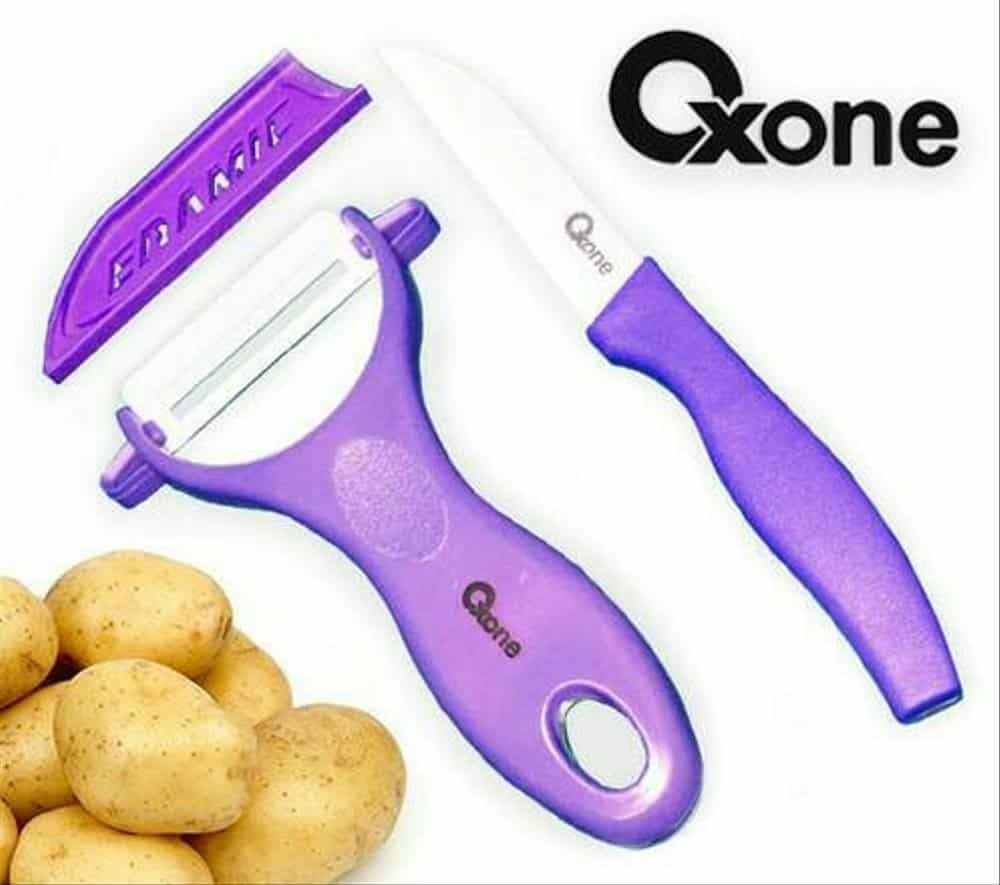 pisau dapur oxone