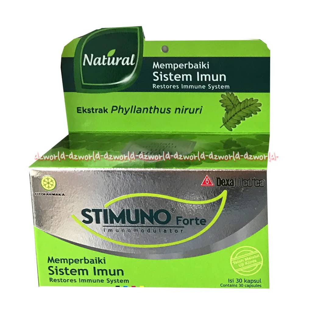 Stimuno-Forte