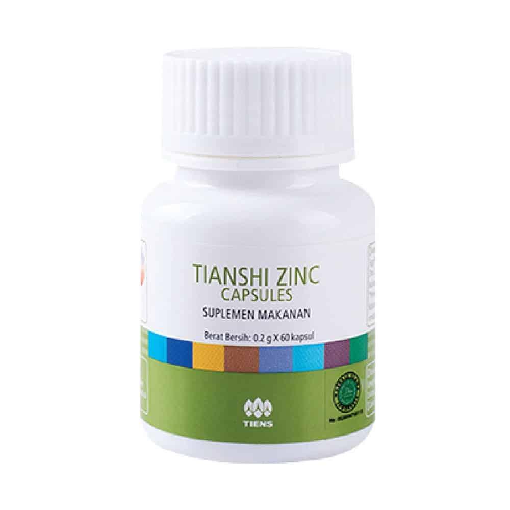 Tianshi-Zinc