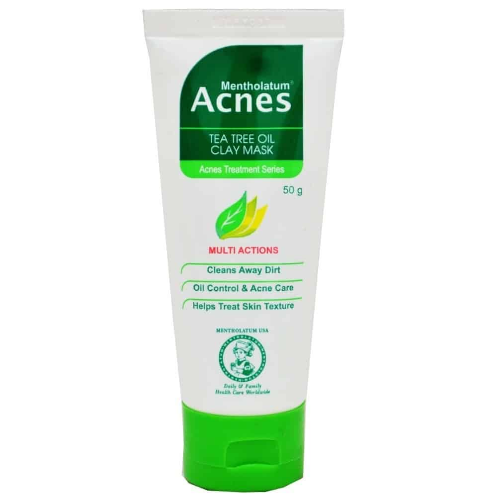 Acnes-Tea-Tree-Oil-Clay-Mask