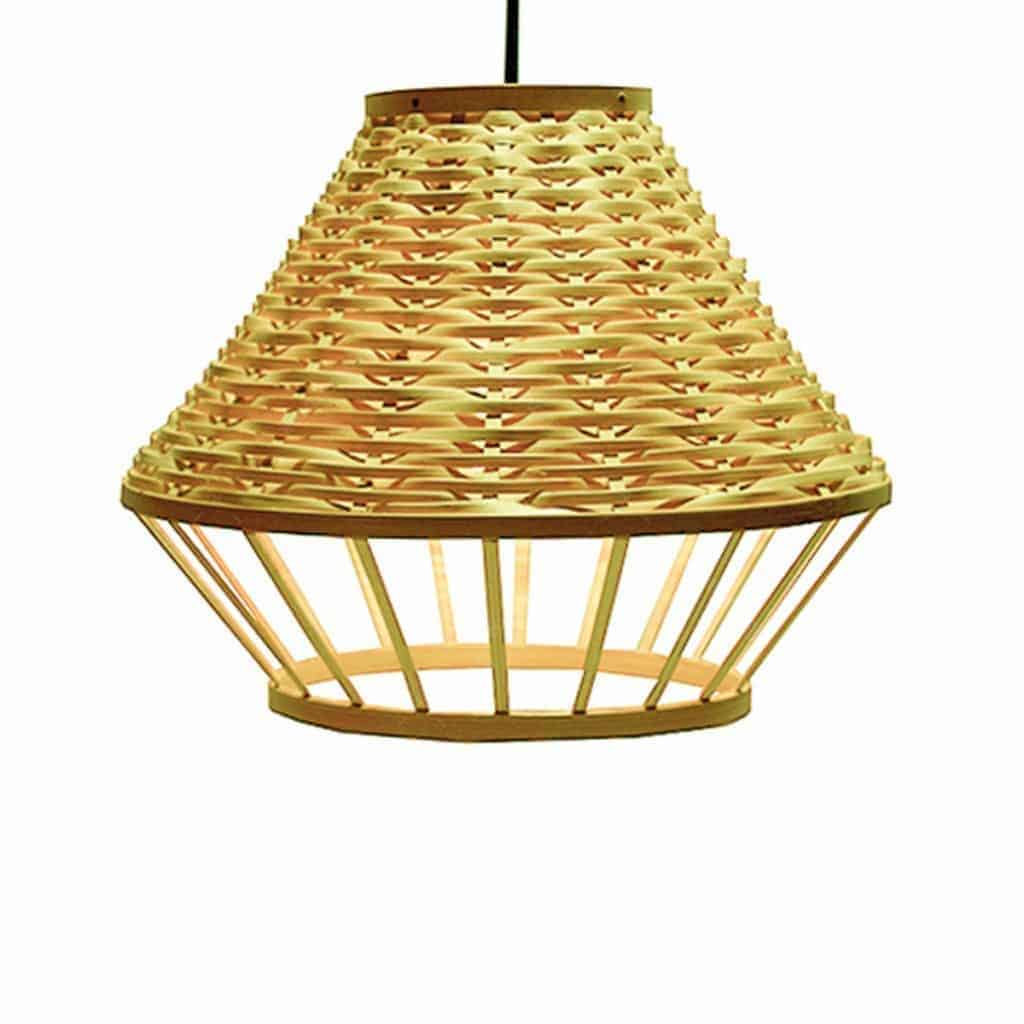 Alur-Bamboo-Beska-Edition-Weaving-Lamp