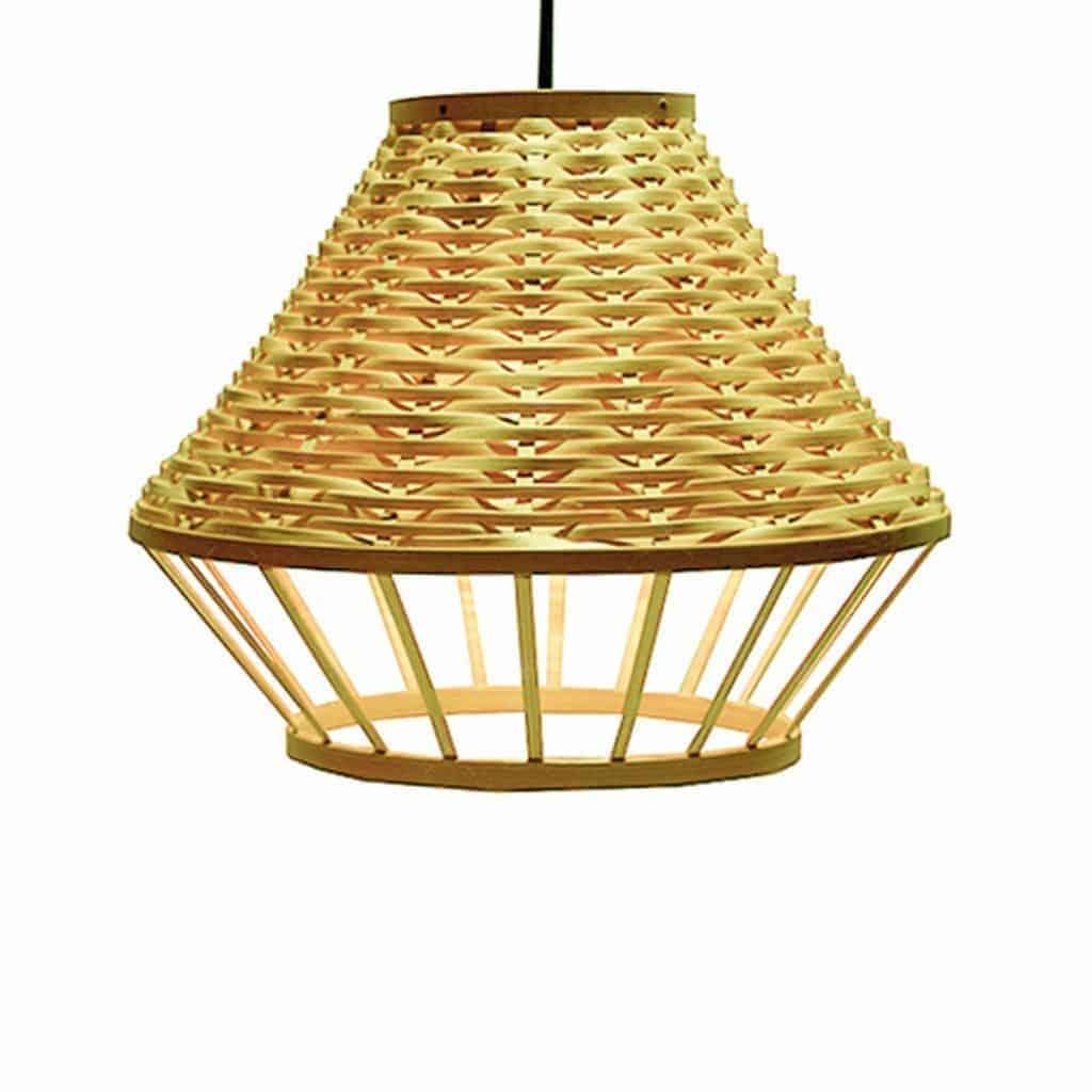 Alur-Bamboo-Beska-Edition-Weaving-Lamp