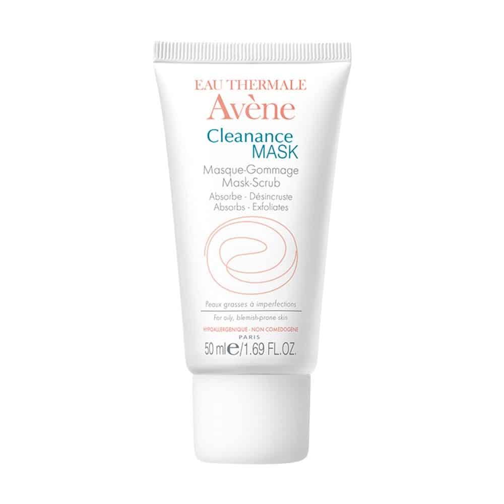 Avene-Cleanance-Mask